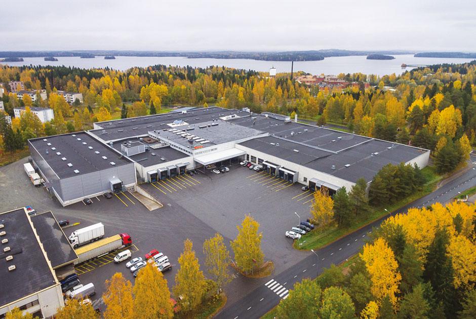 Finlandia - Refresco Finland Oy