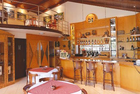 Sociedad de Bebidas Panizzon: Brasil