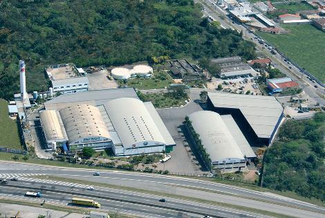 REFRISO BEBIDAS - BRASIL