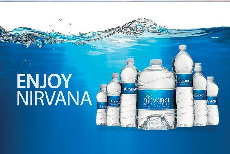 NIRVANA INC - USA