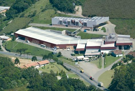Fante Industria de Bebidas -Brasil