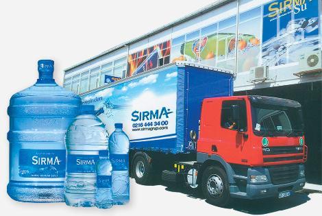 Sirma - Sirmagroup - Turquía