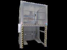 Preforms automatic loader