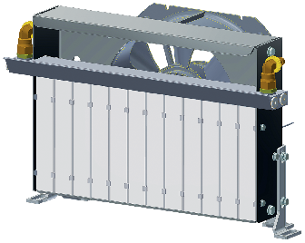 EBS ERGON - high-performance reflective thermal panels