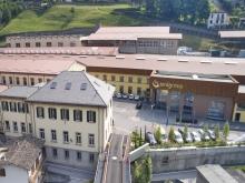 SMI Headquarters