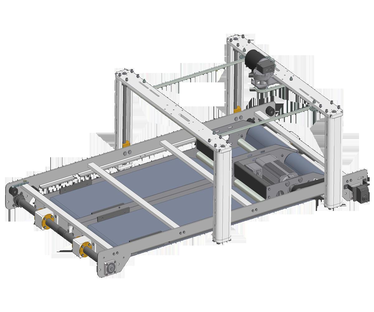 ZF010017/18 - Estabilizador motorizado del producto