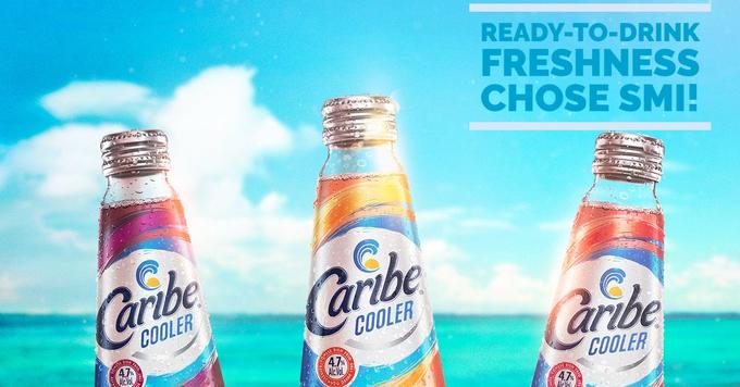 Ready-to-drink freshness chose SMI!